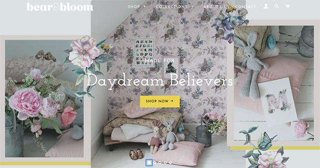 BearandBloom_webpage