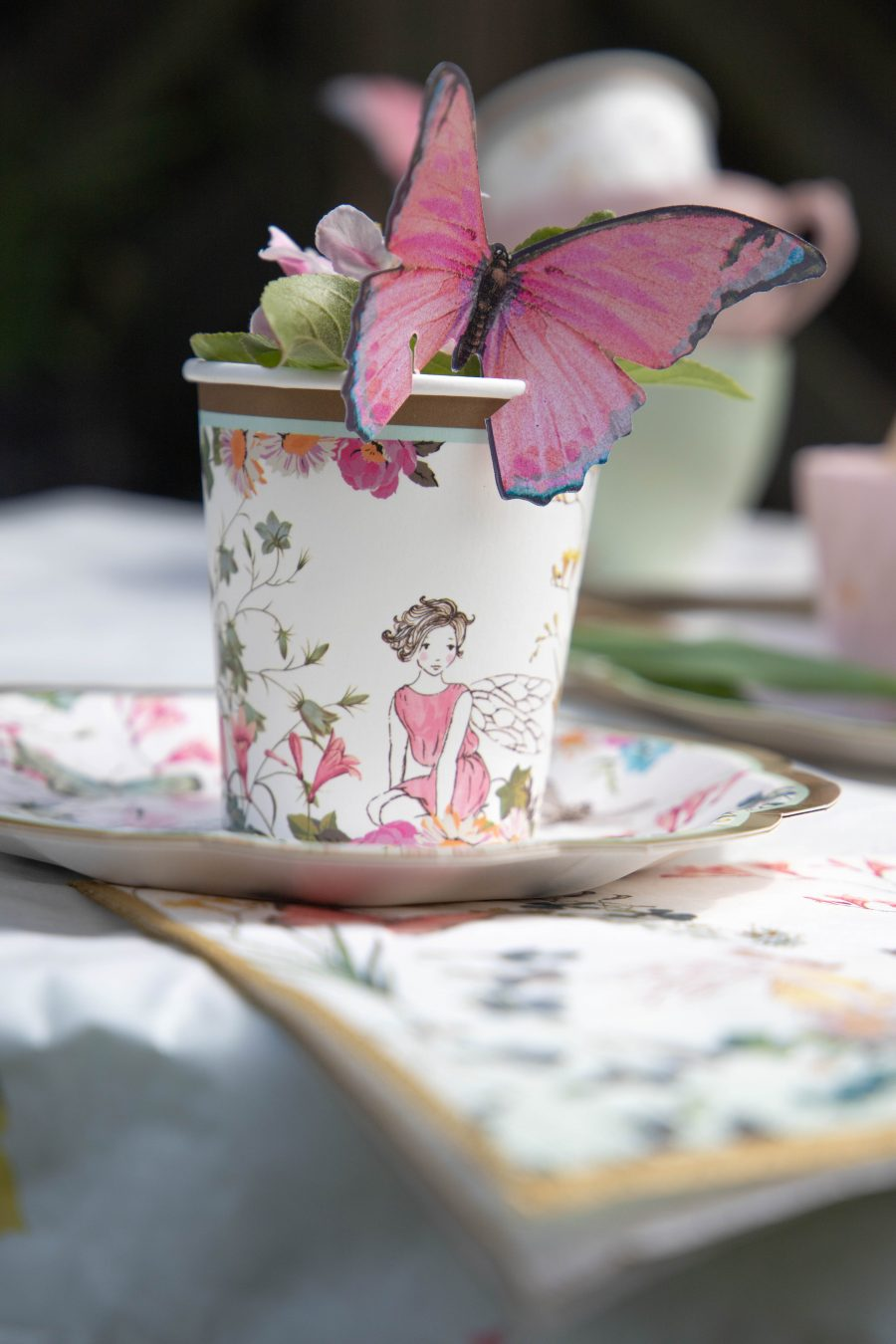 Truly_Fairy_Party_Cup