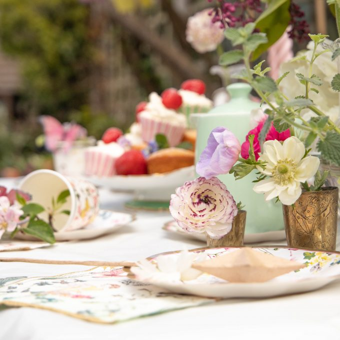 Truly_Fairy_party_Table