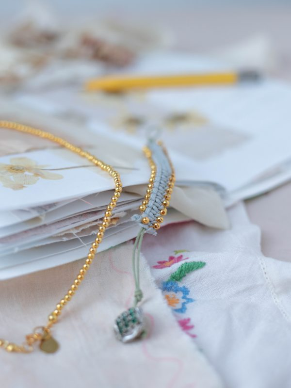 Summer Jewellery Making Projects