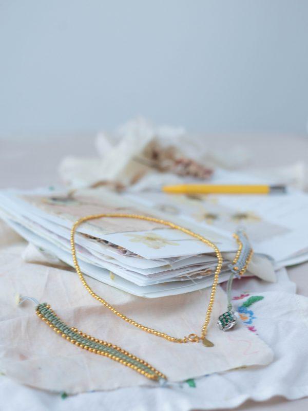 Summer Holiday sketchbook ideas